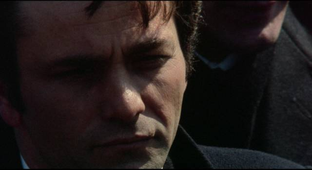 Peter Falk as Archie in John Cassavetes' Husbands (1970)
