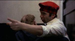 Ben Gazzara as Harry in John Cassavetes' Husbands (1970)