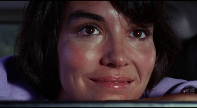 Jessica (Zohra Lampert) can't trust her own perceptions in John Hancock's Let's Scare Jessica to Death (1971)