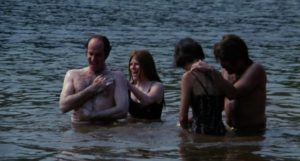 Something unsettling overshadows the hippie idyll in John Hancock's Let's Scare Jessica to Death (1971)