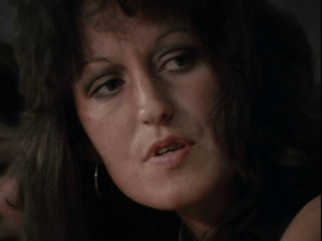 ... but Germaine Greer is skeptical in Chris Hegedus and D.A. Pennebaker's Town Bloody Hall (1979)