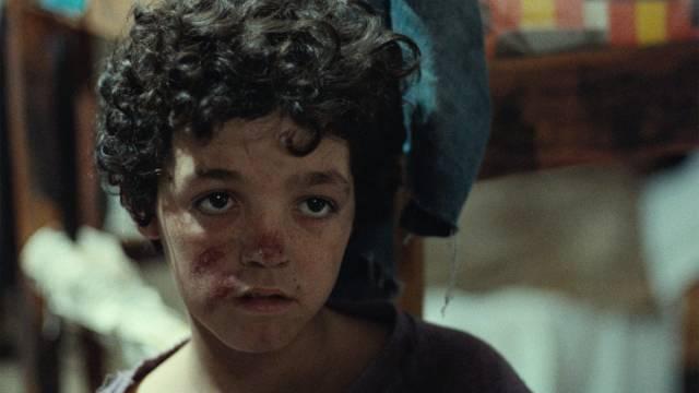 Street kid Pixote (Fernando Ramos da Silva) has no future in Hector Babenco's Pixote (1980)