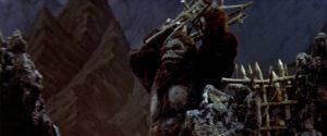 Over the years Godzilla faced King Kong ...