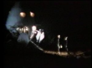 Aliens drop by in Dean Alioto's The McPherson Tape (1989)
