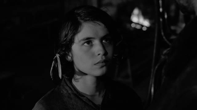 ... which Mouchette (Nadine Nortier) is drawn to in Robert Bresson's Mouchette (1967)
