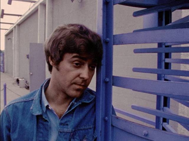 Chris (Ray Laine) is trying to figure out his life in George A. Romero's There's Always Vanilla (1971)