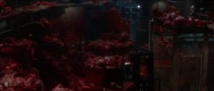 So that's what happened to the passengers in Stephen Sommers' Deep Rising (1998)