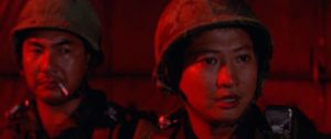 Sammo Hung leads a secret mission into post-war Vietnam in Sammo Hung's Eastern Condors (1987)