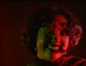 Reality becomes unstable in Donald M. Jones' Project Nightmare (1979)
