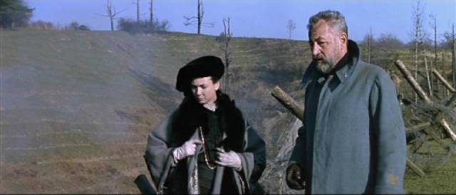 A commission attempts to identify the battlefield dead after WWI in Bertrand Tavernier's Life and Nothing But (1989)
