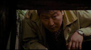 Something monstrous lies beneath the idyllic surface in Bong Joon-ho's Memories of Murder (2003)