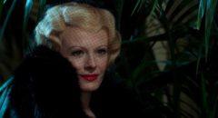 Delphine Seyrig conveys elegant ennui as the Countess Elizabeth Bathory in Harry Kümel's Daughters of Darkness (1971)