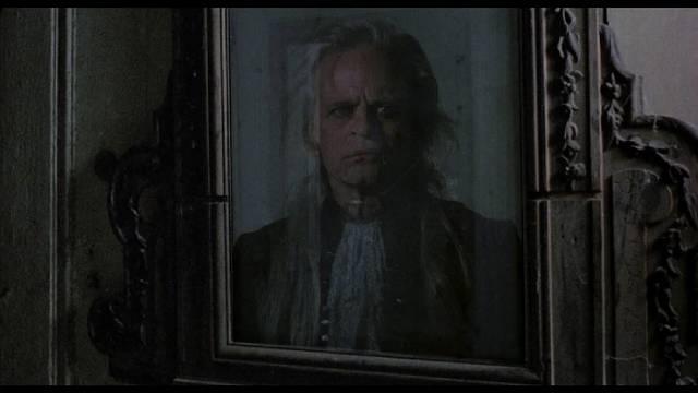 The vampire has haunted the family for centuries in Augusto Caminito's Nosferatu in Venice (1988)