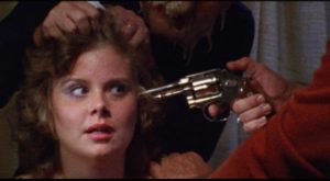 Play turns deadly in Bill Rebane's The Game (1984)
