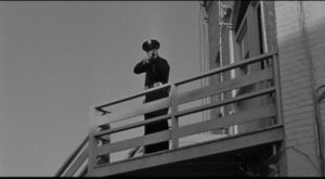 Following a radioactive trail, the cops close in in Irving Lerner's City of Fear (1959)