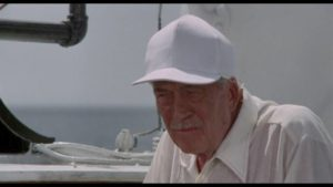 John Huston puts his family and friends in danger in Rene Cardona Jr.'s The Bermuda Triangle (1978)
