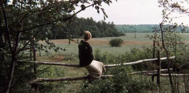 Andrei Tarkovsky's <i>Mirror</i> (1975): Criterion Blu-ray review
