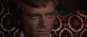 Dick Acombar (Antonio Cantafora) chooses loyalty to his father over the man dad wronged in Antonio Margheriti's And God Said to Cain (1970)