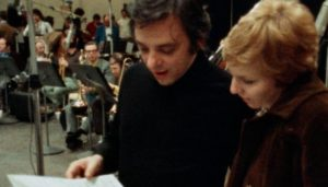 "Stephen Sondheim coaches a singer on pronouncing a single syllable in D.A. Pennebaker's Original Cast Album: ""Company"" (1970)"