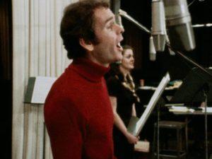 "Dean Jones belts out his big number ""Being Alive"" in D.A. Pennebaker's Original Cast Album: ""Company"" (1970)"