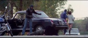 Bored students commit violent crimes in Mario Imperoli's Like Rabid Dogs (1976)
