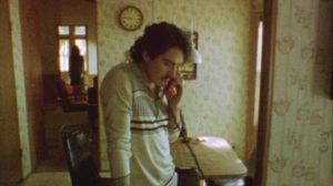 Manuel (Rolando Breme) tries to find help for his increasingly disturbed wife in Victor Dryere's 1974: La posesión de Altair (2016)